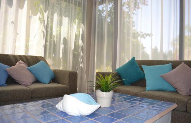 фотографии Tasiana Hotel Apartments изображение №8