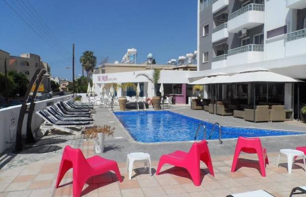 фото отеля The Palms Hotel Apartments  изображение №5