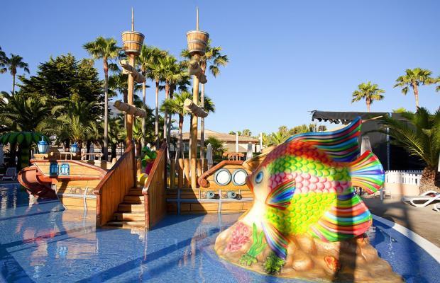 фотографии отеля Hipotels Mediterraneo Club (ex. Blau Mediterraneo Club) изображение №23