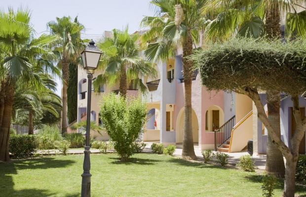 фото отеля Globales Bouganvilla Apartotel (ex. Hi! Bouganvilla Park Aparthotel) изображение №29