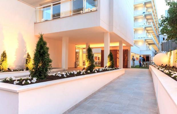 фотографии отеля BQ Bulevar Paguera (ex. Summa Paguera; Eucalipto) изображение №19