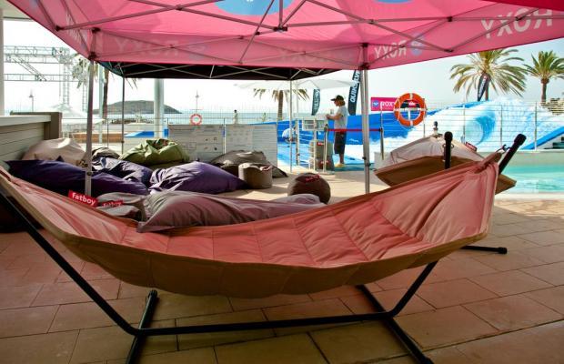 фотографии отеля Sol Wave House Mallorca (ex. Royal Beach Aparthotel) изображение №27