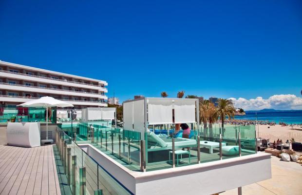 фотографии Sol Wave House Mallorca (ex. Royal Beach Aparthotel) изображение №12