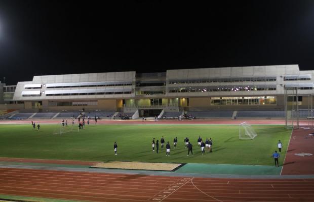 фото Allegra GSP Sport Center изображение №6