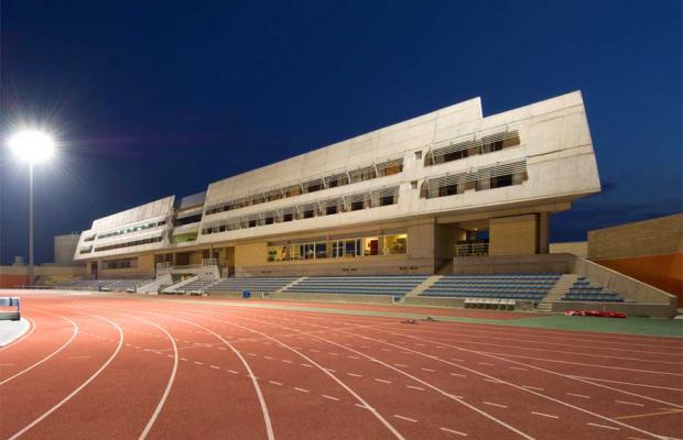 фото Allegra GSP Sport Center изображение №2