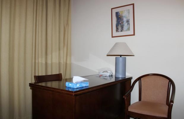 фотографии отеля Europa Plaza Hotel изображение №31
