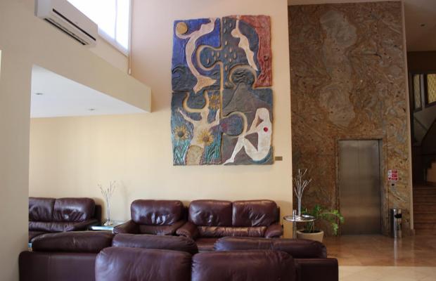 фото Europa Plaza Hotel изображение №30