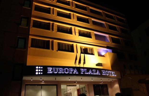 фотографии Europa Plaza Hotel изображение №20