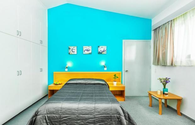 фотографии отеля Troodos Hotel изображение №31