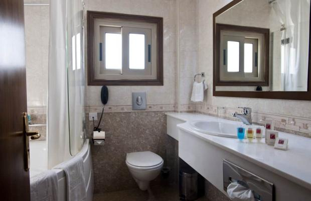 фотографии Semeli Hotel изображение №36