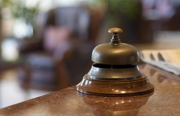 фотографии Semeli Hotel изображение №20