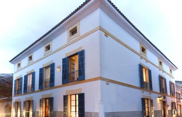 фото отеля Ca'n Moragues изображение №1