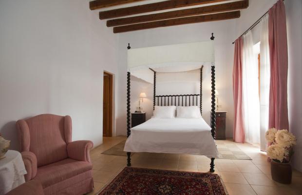 фотографии отеля Ca'n Moragues изображение №11