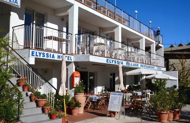 фотографии Elyssia Hotel изображение №20