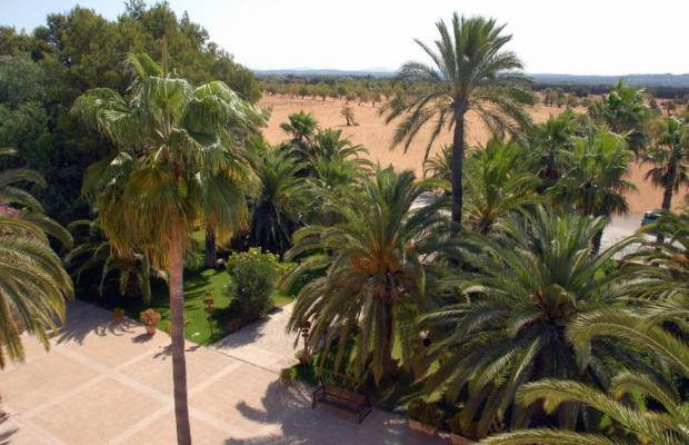 фото Rural Casa del Virrey (ex. Casa del Virrey) изображение №10