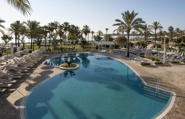 фото отеля Sentido Castell De Mar изображение №1