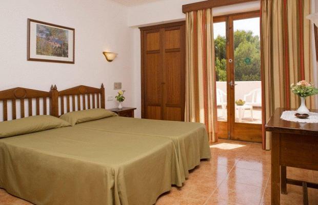 фотографии отеля Ses Punteles изображение №11