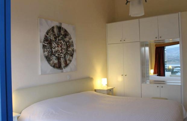 фотографии Vrachia Beach Resort изображение №8