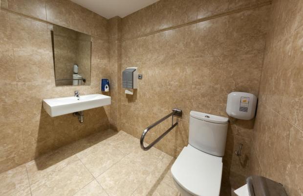 фотографии отеля Hotel & Spa Ferrer Concord изображение №23
