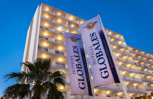 фото Globales Condes de Alcudia (ex. Hi! Condes de Alcudia Hotel) изображение №6