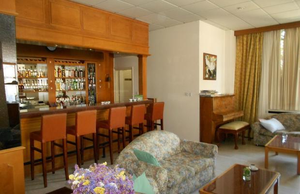 фотографии отеля Stephanos Hotel Apartments изображение №3