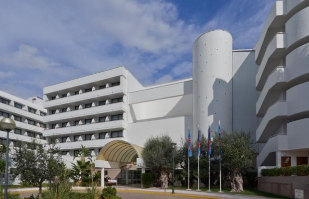 фотографии Allsun Hotel Eden Alcudia изображение №4