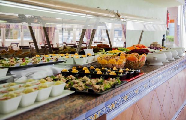 фотографии Ola Hotel El Vistamar изображение №28