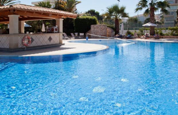 фотографии отеля Ola Hotel El Vistamar изображение №23