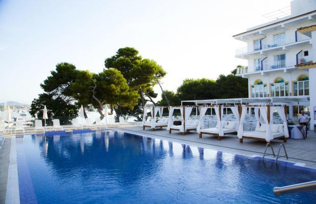 фотографии отеля Ola Hotel El Vistamar изображение №19