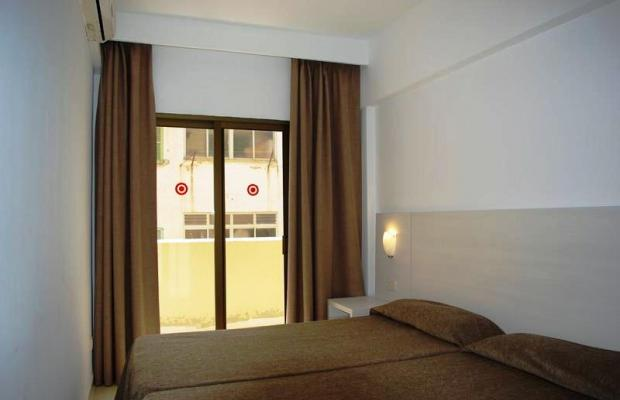 фотографии отеля Apartments Embat изображение №3