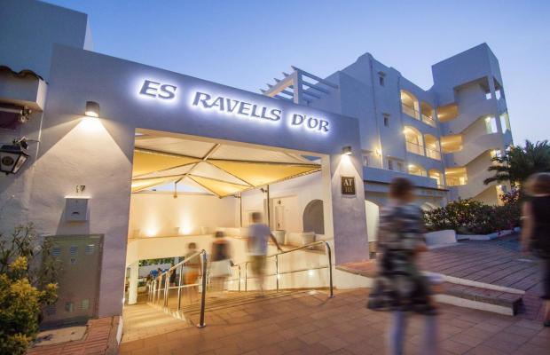 фото Ola Apartamentos Es Ravells D'Or изображение №34