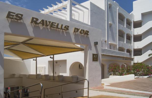 фотографии отеля Ola Apartamentos Es Ravells D'Or изображение №31