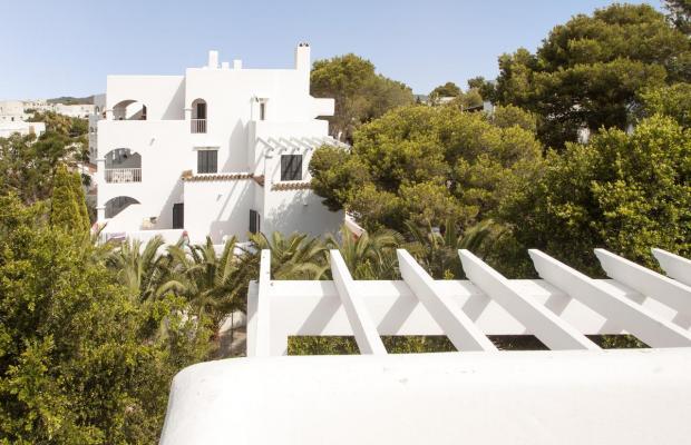 фотографии отеля Ola Apartamentos Es Ravells D'Or изображение №23