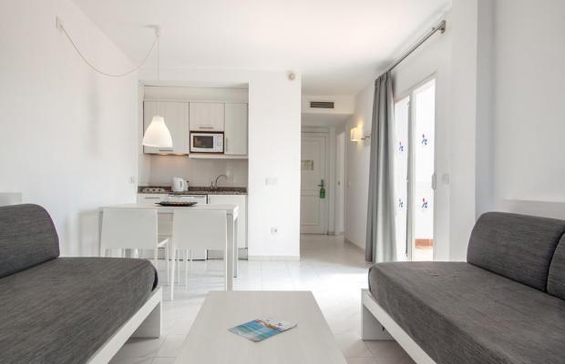фотографии отеля Ola Apartamentos Es Ravells D'Or изображение №3