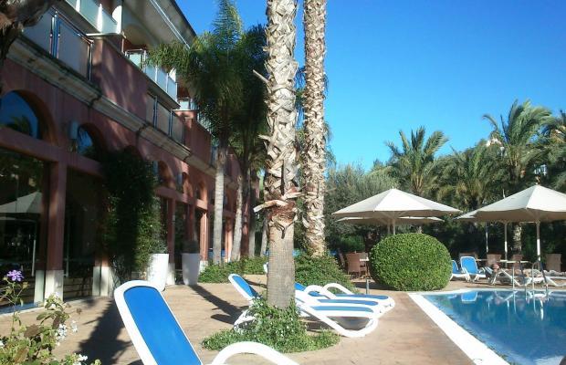 фото отеля Allsun Hotel Estrella & Coral de Mar Resort (ex. Estrella Coral de Mar Resort Wellness & Spa) изображение №13
