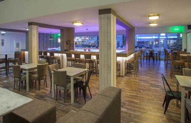 фотографии отеля Princessa Vera Hotel Apartments изображение №11