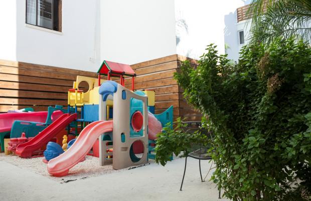 фото отеля Alecos Hotel Apartments изображение №17