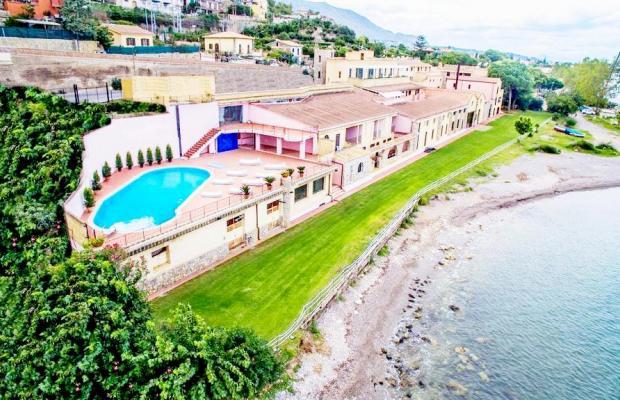 фото отеля Tonnara di Trabia изображение №1