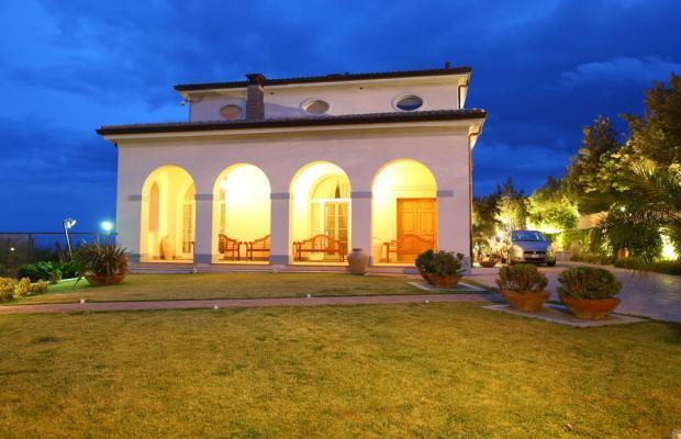 фотографии Villa Ersilia изображение №24