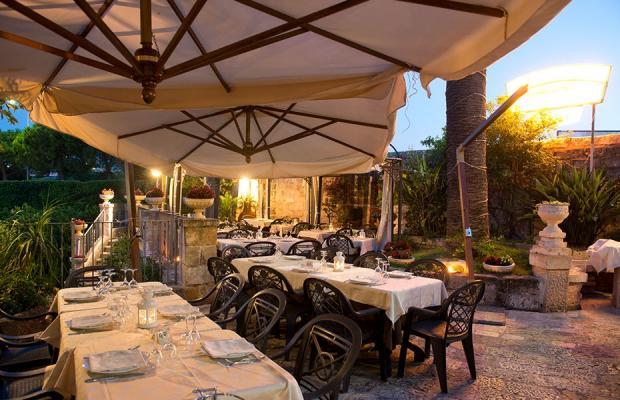 фотографии отеля Villa degli Aranci изображение №11