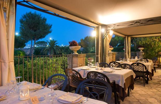 фото отеля Villa degli Aranci изображение №5