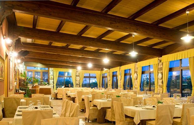 фотографии отеля Villa degli Aranci изображение №3
