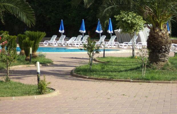 фото отеля Grand Hotel Esperia изображение №21