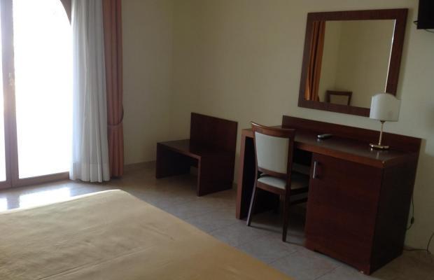 фотографии отеля Grand Hotel Esperia изображение №19