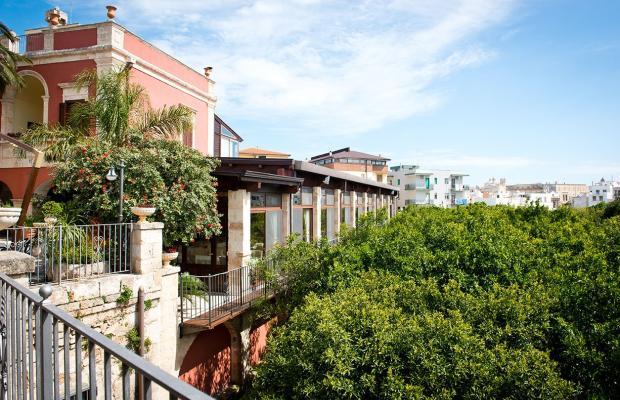 фото отеля Villa degli Aranci изображение №1