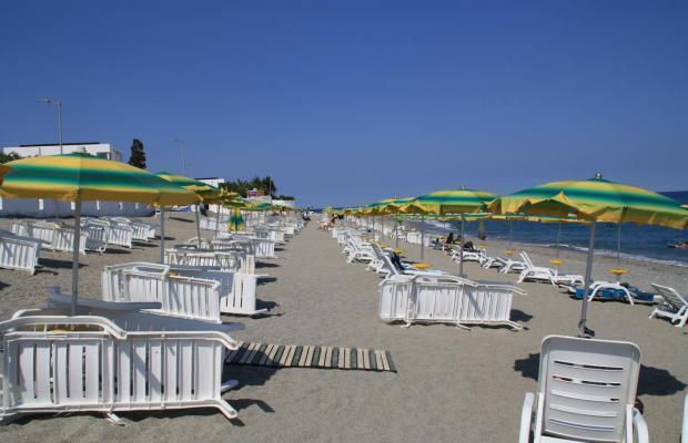 фотографии отеля Villaggio Club Altalia изображение №11