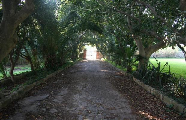 фото Villa Messina B&B изображение №2