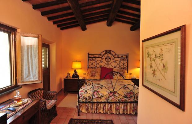 фото отеля Lucia Tuscan Villa изображение №13