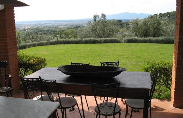 фотографии отеля Lucia Tuscan Villa изображение №7