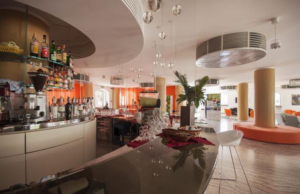 фото отеля Blu Hotel Kaos (ex. Best Western Hotel Kaos) изображение №25